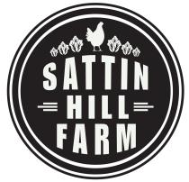 Sattin Hill Farm Logo