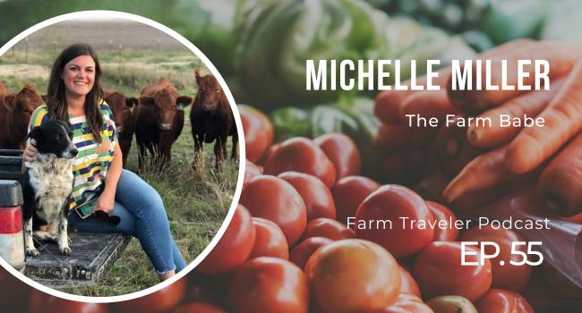 Farm Babe